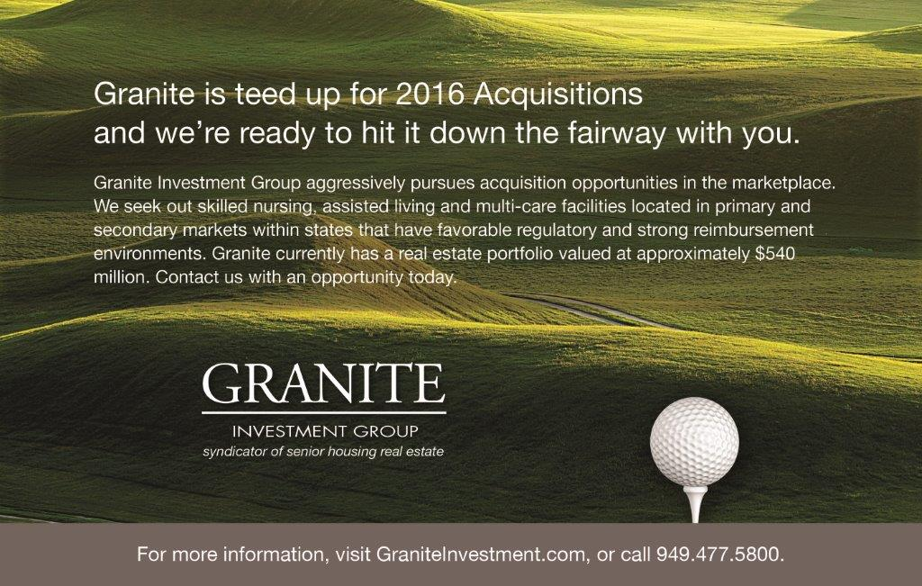Hi Res Granite Teed Up Ad